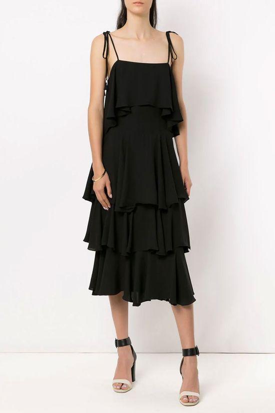 Vestido-Primosole-Preto