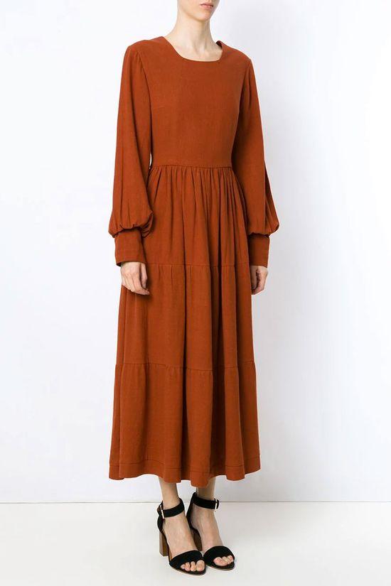 Vestido-Inca-Terra
