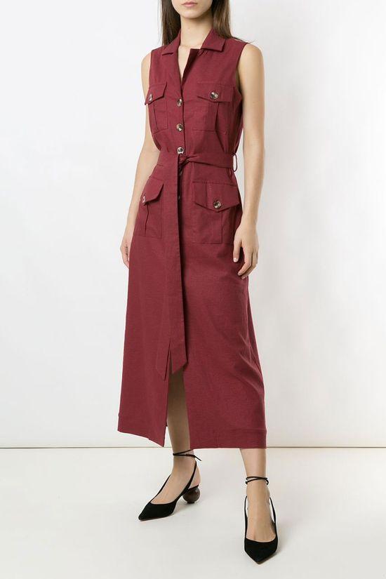 Vestido-Bryone-Burgundy