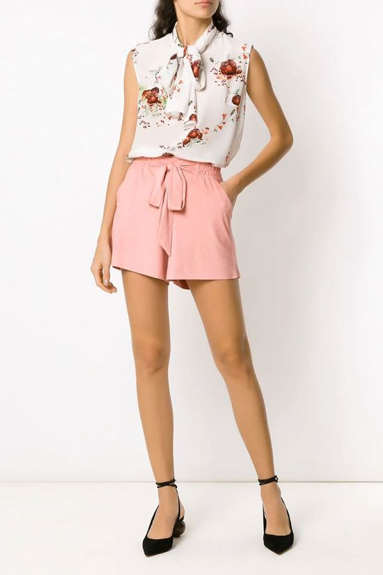 Shorts-Vicenzo-Rose