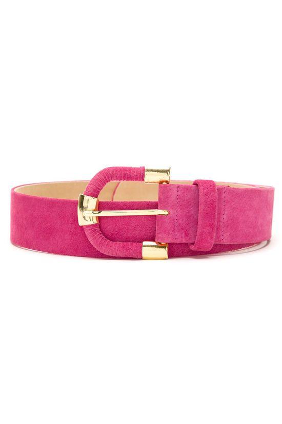 Cinto-Camurca-Pink