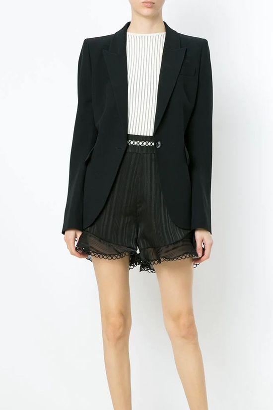 Shorts-PhiPhi-Preto