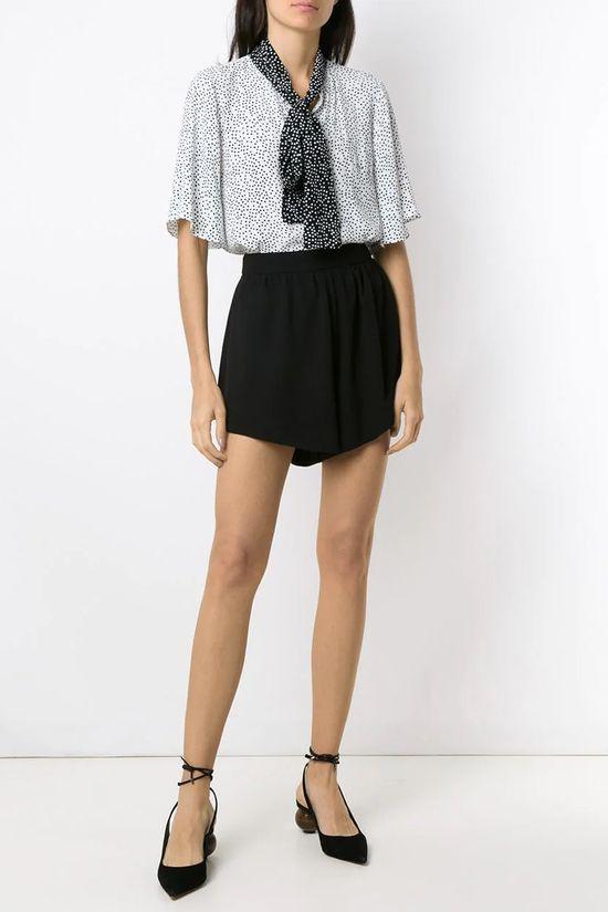 Shorts-Genet-Preto