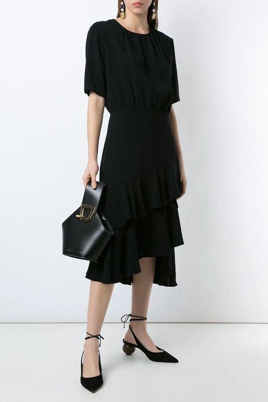 Vestido-Luyne-Preto