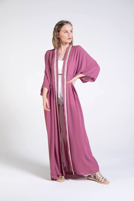 kimono-longo-rose-seco-frente